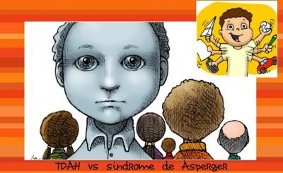 Tdah-Asperger
